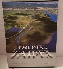 Above Taipei Nonfiction book (P)