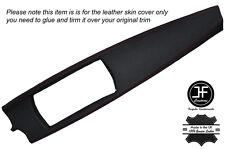 RED STITCH DASH DASHBOARD  TRIM LEATHER SKIN COVER FITS BMW Z4 E85 E86 03-09