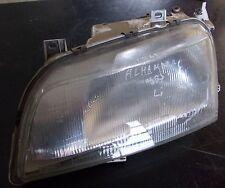 Seat Alhambra Scheinwerfer links Bj. 1997 Bosch 0301048301 7M1941015H
