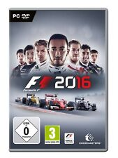 F1 2016  (Formel Eins 16)         PC