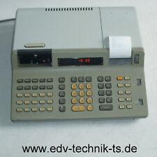 HP 9815A inkl. Opt.001+002, Manuals, Guter Zustand mit 100% Funktionsgarantie!