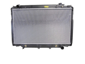 RADIATOR FOR TOYOTA LANDCRUISER FJ80 1990-1998