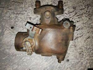Case 730 830 Tractor Carburetor Marvel Shebler TSX 863