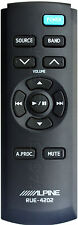 ALPINE ICS-X7HD ICSX7HD GENUINE RUE-4202 REMOTE *PAY TODAY SHIPS TODAY*