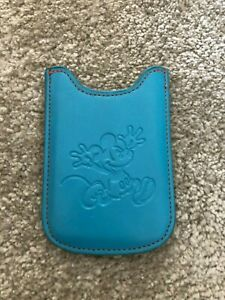 Genuine Disney Mickey Mouse phone pouch