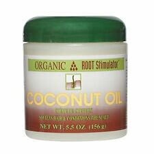 ORS Organic Roots Stimulator Coconut Oil Soften Hair/scalp 156 G
