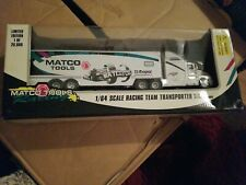 Matco Tools 1:64 Scale Hauler DIE CAST SEMI TRANSPORT