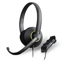 Creative Sound Blaster Tactic360 Ion Gaming Headset Xbox360 PC Mac