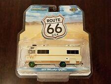Greenlight Green Machine Route 66 USA 1973 Winnebago Chieftain HD Trucks 8 CHASE