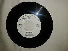 """Earth, Wind E Fire / Julio Iglesias– Disco Vinile 45 giri 7"""" Ed.Promo Juke Box"""