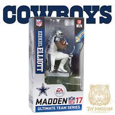 EZEKIEL ELLIOTT - Dallas Cowboys McFarlane Madden NFL 17 Series 2 CHASE VARIANT