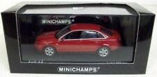 Voitures, camions et fourgons miniatures MINICHAMPS A4