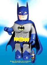 DC Comics Batman Limited Edition 400% Medicom New Kubrick from 2004