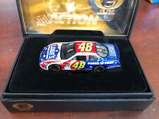 2003 Jimmie Johnson Lowes Power of Pride 1:64 ELITE car HOTO 1 of 1548