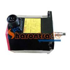 ONE USED FANUC Servo Motor A06B-0235-B000
