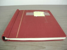 EGYPT, UAR, Excellent MINT Stamp Collection mounted in a Schaubek album & other