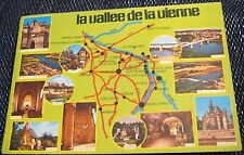 France En Touraine Vallee de la Vienne Multi-view - posted 1981