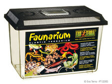 Exo Terra Faunarium Plastic Terrarium 37x22x25cm