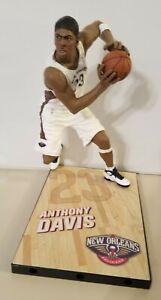 Anthony Davis Loose Mint Figure McFarlane NBA Series 24 Free Fast Shipping