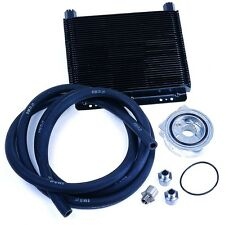 B&M 70270 SuperCooler Engine Oil Cooler Kit Free Shipping