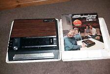 Vintage dubreq Stylophone 350 S 70 S Retro Instrument
