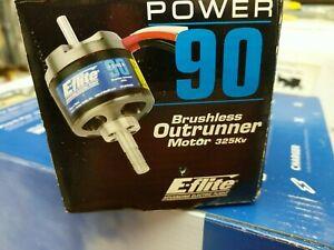 E-Flite EFLM4090A Power 90 Outrunner Motor