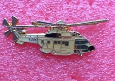 Pins Militaire AVIATION HÉLICOPTÈRE Helicopter