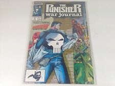 Comics marvel the punisher 1988 VO etat proche du neuf mint collector