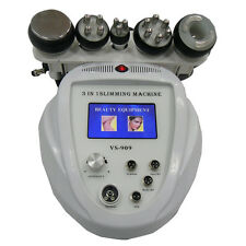 New Vacuum RF Weight Loss Photon Cellulite Removal Ultrasonic VS909 Cavitation