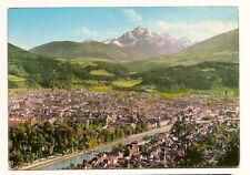 Innsbruck Gegen series Austria Postcard