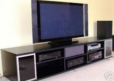 CUSTOM MADE Plasma/LCD TV CABINET Soundspace for stereo