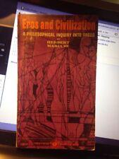 '55 Rare Book On  Freud: Eros And Civilization