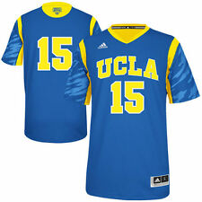10a1577a7c6 NWT~Adidas UCLA BRUINS PREMIER Basketball Jersey MARCH MADNESS shirt  top~Mens XL