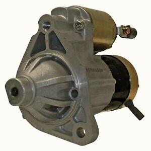 Remanufactured Starter  ACDelco Professional  336-1735