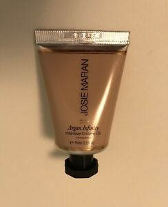 "Josie Maran Argan Infinity Intensive Creamy Oil 15 Ml 0.5 Oz ""sealed"""