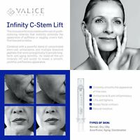 "Black Friday Sale!  Valice "" Instant Face Lift "" Stem Cell & Peptide Serum 12ml"