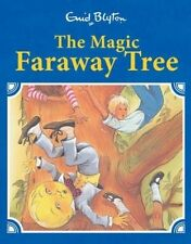 Blyton Faraway Tree R Back Hardie: 2015 by Egmont UK Ltd (Hardback, 2015)