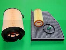Filterset Inspektionspaket Filtersatz Audi A3 2.0 FSI (110kW/150PS)