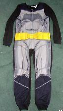 Full Batman Pajamas 10 - 12
