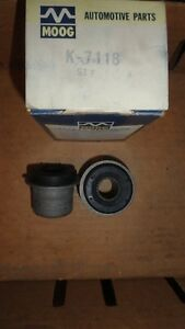 1981-94 DODGE B150 B250 B350 VAN FRONT UPPER CONTROL ARM BUSHING KIT