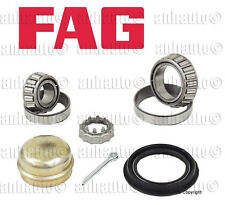 oem FAG Rear Wheel Bearing kit  for With Drum Brakes ,Without ABS