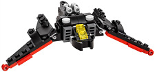 LEGO: Batman Movie The Mini Batwing Polybag ( 30524 ). New & Sealed.