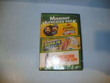 Midnight Munchies Pack (3 Feature Cheech & Chong) (DVD, 2015) New