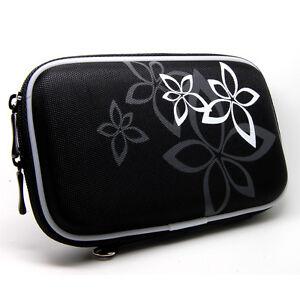 Hard Case Bag Protector For Western Wd Digital Passport Essential Hdd 1Tb 2Tb_SB