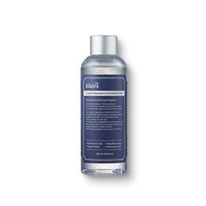 [Klairs] Supple Preparation Unscented Toner/ oil-free/ irritation-free