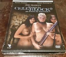cell block 9 jess franco erotik klassiker dvd sammlung kein horror