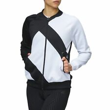 adidas Originals Womens EQT Superstar SST Track Top Full Zip Up Tracksuit Jacket
