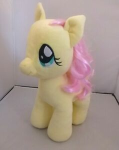 My Little Pony Build a Bear Stuffed Plush Fluttershy