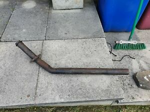 VAUXHALL 2.6 3.3 FRONT DOWN PIPE NEW OLD STOCK