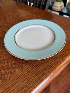 "Nancy Prentiss SKYRIDGE Bread & Butter Plate 1962 6 1/2"" Excellent Condition"